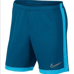 Nike Academy Dri-Fit Soccer Running Workout Shorts